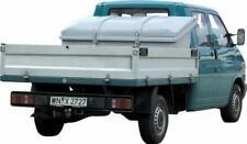 CEMO Werkzeugbox 300 L Fahrzeugbox Transportbox Transportkiste Werkzeugkiste