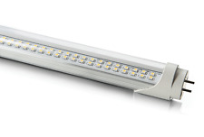 DLU 10W LED T8 Fluorescent 4000K Clear DL2T10-4/C