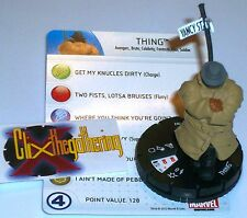 THE THING #003 #3 Marvel 10th Anniversary Heroclix