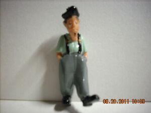 Toy Homies Series 2 Sad Boy Figure / Locsters