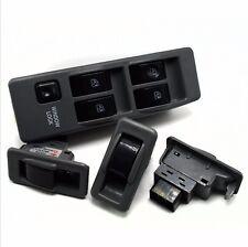 Power Window Switch Button Set For Mitsubshi Pajero Montero 1990 2003 Fits 1998 Mitsubishi