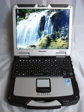 ▲Panasonic Toughbook CF-31 - 2.40GHz i5 - 320GB - 8GB - UMTS - Touch Wasserfest▲