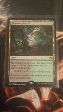 X 1 Blooming Marsh Land Kaladesh MTG Magic the Gathering Rare Card X1