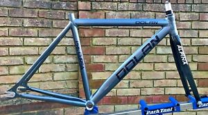 Dolan Pre Cursa Track, Fixie, Fixed, single speed  Frame and Fork