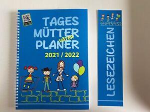 Tagesmütterplaner / Tagesmütterkalender 2021/22 - DAS ORIGINAL von Doris Kaul!