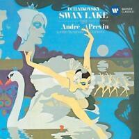André Previn - Tchaikovsky: Swan Lake (NEW 3 VINYL LP)