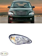 FOR CHRYSLER PT CRUISER 2005 - 2010 NEW FRONT HEADLAMP RIGHT O/S DRIVER LHD