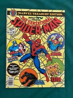 The Sensational Spider-Man Treasury #22 Near Mint+ (9.6) - White Pages