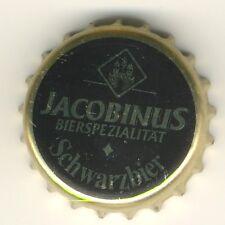 ** tappi a corona-Jacobinus NERO BIRRA *** bottle caps