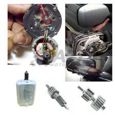 Engranajes + motor para reparación de retrovisor eléctrico para Bmw X5 E53
