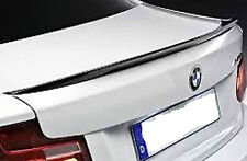 BMW OEM F22 2 Series Coupe F87 M2 M Performance Carbon Fiber Rear Spoiler New