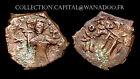 Byzantine. Follis. Constans II° (641-668). Bronze