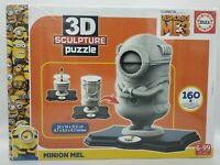 minion puzzle 3d despicable me 3 movie character animation figures minions educa