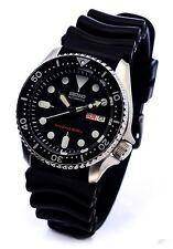 NEU Herren Mid-Size Seiko 200m DIVER 'S AUTOMATIC 21 Jewels Analog Watch skx013k1