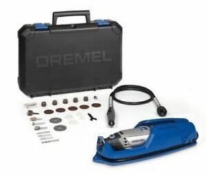 Dremel Multifunktionswerkzeug 3000-1/25 EZ mit Zubehör und Koffer