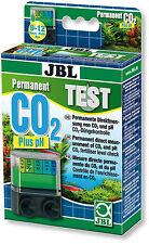JBL permanente CO2 + PH Test Set Checker per Acquari CO2 DROP CHECKER