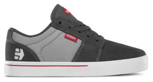 Etnies Kids Barge LS Trainers - UK 5 - Now Only £19.99