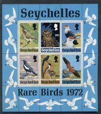 SEYCHELLES #304a, Mint Never Hinged, Souvenir sheet, Scott $37.50