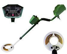 Seben Détecteur de métaux Deep Target Metal Detector Trésor Or Disque Étanche