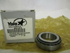 NEW KBC 32008JX TAPERED ROLLER BEARING CONE+CUP YALE P/N 580012515