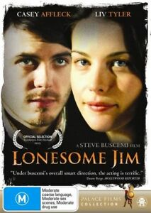 Lonesome Jim (DVD, 2008)--free postage