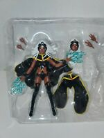 MARVEL LEGENDS STORM ACTION FIGURE TARGET EXCLUSIVE 2 PACK NO THUNDERBIRD