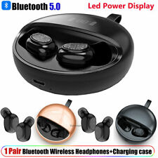 Wireless Earbuds Bluetooth Headphones For Samsung S20 S10 S9 S8 S7 S6 A20 A50 Lg
