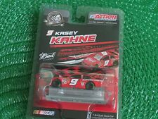 NEW #9 KASEY KAHNE BUDWEISER 2009 CHARGER DODGE  ACTION PLATINUM 1:64-Scale