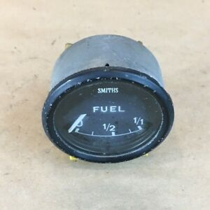 OEM TRIUMPH TR250 - TR6 (to 1972) Smiths ​Fuel Gauge BF 2221/00 Original Part