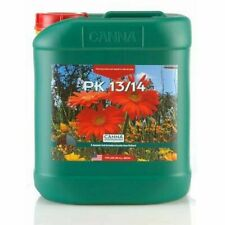 Canna Pk 13/14 - Bloom Additive Hydroponic Nutrient Booster 5 Liter 5L