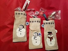 "GIRLS MAKE UP ""WINTER"" PACKAGE DEAL -LIPSTICK, NAIL POLISH, GLITTER- STOCKING"