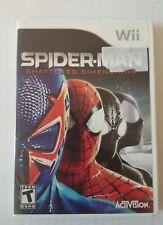 Spider-Man: Shattered Dimensions (Nintendo Wii, 2010)