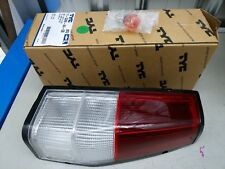 Ford falcon xd xe xf xg xh new after market ute panel van lh clear taillight n67