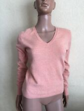 REPEAT Cashmere Pink Sweater 38