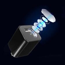 WIFI HD 1080P SPIA CAM SPY TELECAMERA NASCOSTA WIRELESS EU USB PLUG MICROCAMERA
