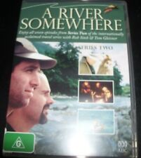 A River Somewhere Series Two 2 (Rob Sitch Tom Gleisner)(Aust R 4) DVD – Like New