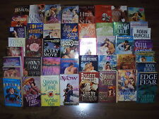 45 MIXED ROMANCE COLLECTION by VARIOUS AUTHORS ** FREE UK P&P** PAPERBACKS