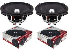"2) DS18 PRO-FR5NEO 5.25"" Full Range Loud Speakers 800 Watt Neodymium 4 Ohm Mid"