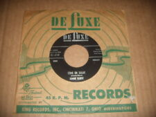 "Donnie Elbert ""Come On Sugar / I Want To Be Near You"" Tittyshaker 1958 NM DeLuxe"