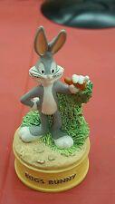 Vintage 1998 Lenox China Thimble Collection Bugs Bunny