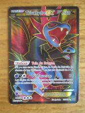 Carte Pokémon Rare Trioxhydre Ex 180 PV 103/108 (Ciel rugissant)