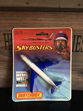matchbox skybuster SB-10A-2.Version mint OVP Rare 2.Version from 1974