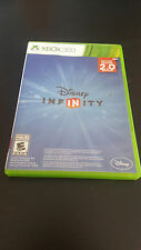 DISNEY INFINITY - 2.0 EDITION COMPLETE FOR XBOX 360 (Microsoft Xbox 360)