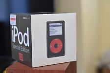 FACTORY SEALED Apple iPod classic 4th Gen U2 Special Edition (20 GB)