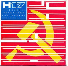 "Heaven 17 ~ Contenders >7"" Vinyl Single 1986"