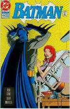 Batman # 476 (états-unis, 1992)