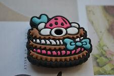 Special Fruit Case Key Cap-Cute Fruit Cake Key Cover Cap