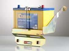 Brand New Dual Battery Tray System For GU Patrol 1,2,3 Series 3.0 Diesel Turbo