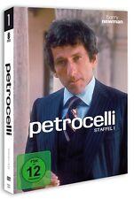 Petrocelli - Staffel / Season 1, 7 DVD Set NEU + OVP!
