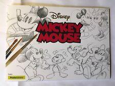 2018 Folder Topolino Mickey Mouse poste italiane